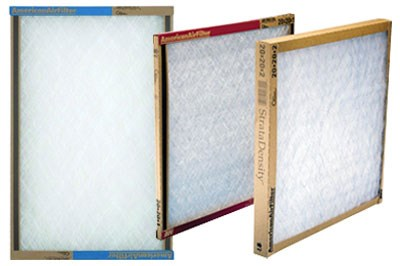 Air Filters - CBS BAHAMAS LTD