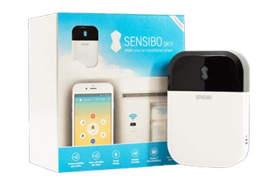 Smart & WiFi Enabled Thermostats - CBS BAHAMAS LTD
