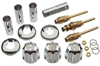 Tub and Shower Parts & Repair - CBS BAHAMAS LTD